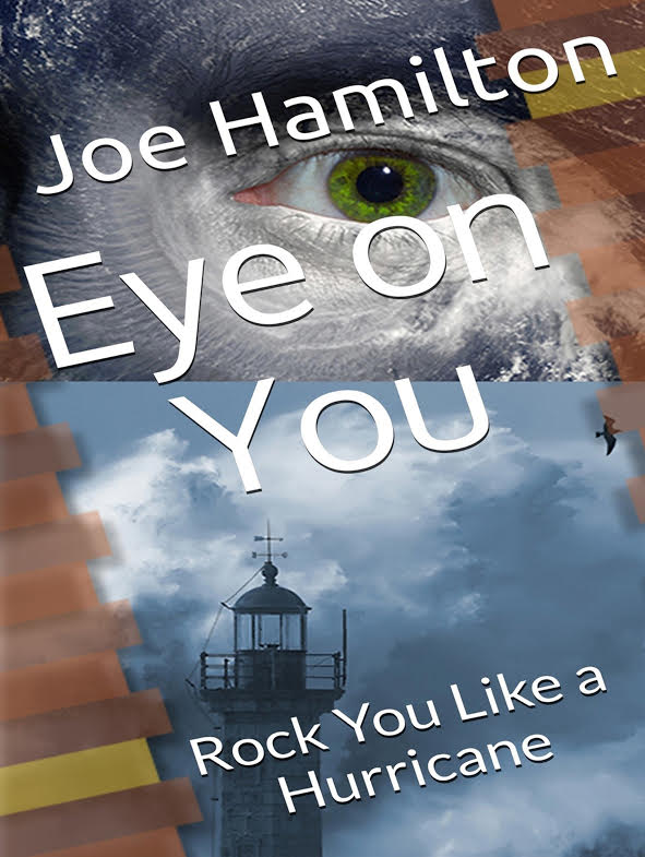 Eye on You - Rock You Like a Hurricane