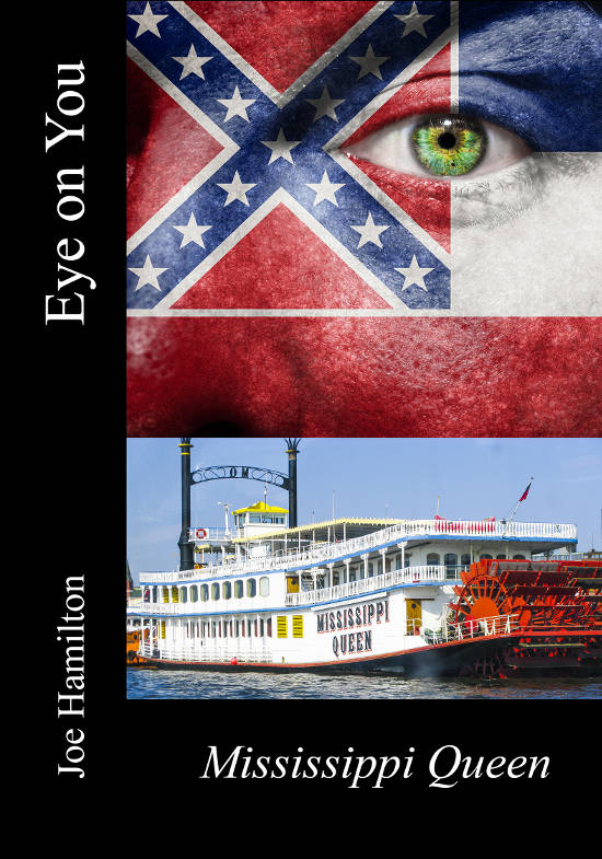 Eye on You – The Mississippi Queen